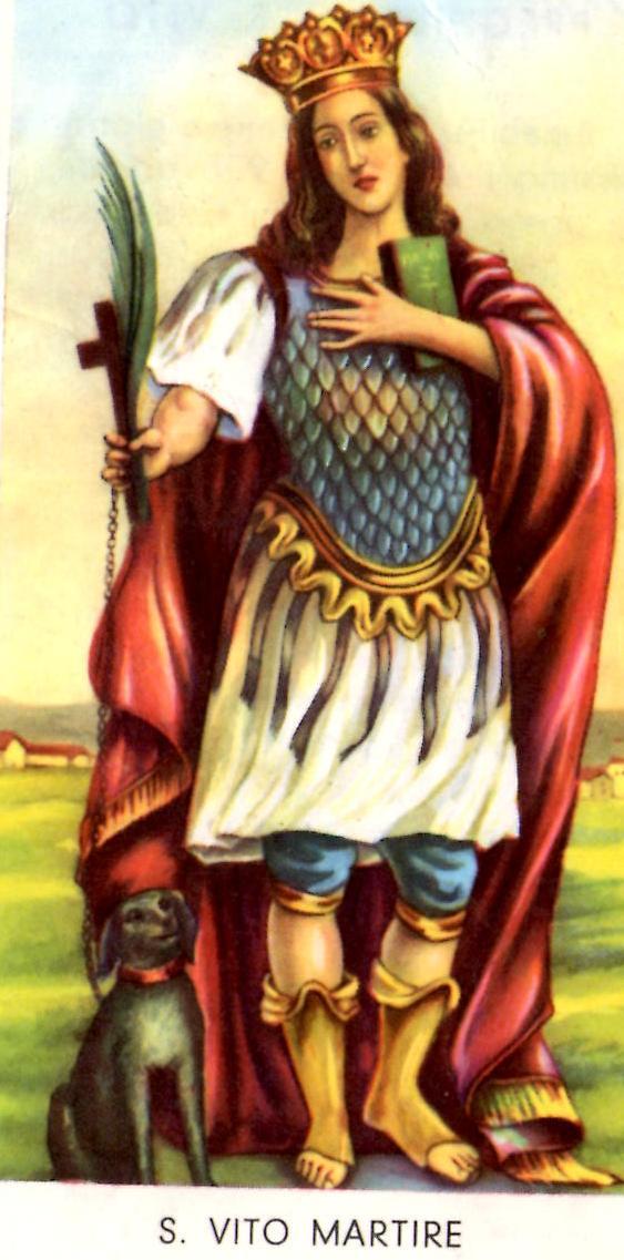 san-vito-martire
